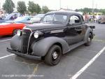 Lets Talk Cars and Trucks Show at Kagans Home Furnishing24