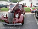 Lets Talk Cars and Trucks Show at Kagans Home Furnishing32