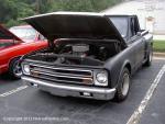 Lets Talk Cars and Trucks Show at Kagans Home Furnishing37