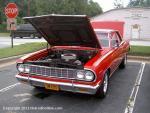 Lets Talk Cars and Trucks Show at Kagans Home Furnishing38