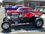 LIVINGSTON'S AUTO FEST 2019 - JULY 4TH6