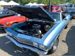 LIVINGSTON'S AUTO FEST 2019 - JULY 4TH23