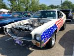 LIVINGSTON'S AUTO FEST 2019 - JULY 4TH80