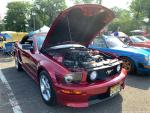 LIVINGSTON'S AUTO FEST 2019 - JULY 4TH96