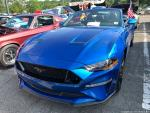 LIVINGSTON'S AUTO FEST 2019 - JULY 4TH97