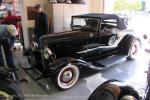 Local Garage Tour By Bill Junge22