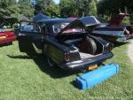 Locust Grove Car Show13