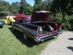 Locust Grove Car Show14