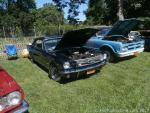 Locust Grove Car Show19