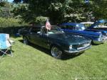 Locust Grove Car Show23