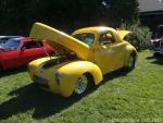Locust Grove Car Show4
