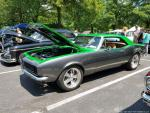Locust Grove Car Show1