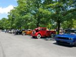 Locust Grove Car Show3