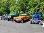 Locust Grove Car Show4