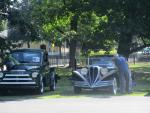 Locust Grove Car Show5