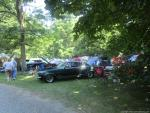 Locust Grove Car Show6