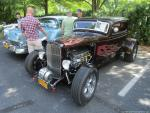 Locust Grove Car Show9