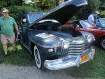 Locust Grove Car Show13