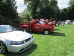 Locust Grove Car Show16