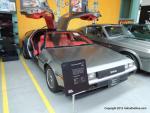 London Motor Museum8