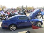 LONG ISLAND CARS - BELMONT PARK CAR SHOW & SWAP MEET1
