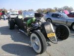 LONG ISLAND CARS - BELMONT PARK CAR SHOW & SWAP MEET40