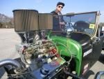 LONG ISLAND CARS - BELMONT PARK CAR SHOW & SWAP MEET41