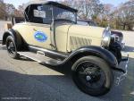 LONG ISLAND CARS - BELMONT PARK CAR SHOW & SWAP MEET45