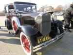 LONG ISLAND CARS - BELMONT PARK CAR SHOW & SWAP MEET48