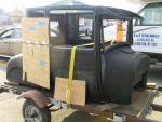 LONG ISLAND CARS - BELMONT PARK CAR SHOW & SWAP MEET80