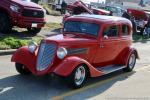 Luckey's Rod Run to the Chicken Oil Company81