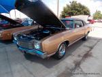 Lynn Smith Chevrolet Car Show - Part Two0