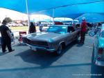 Lynn Smith Chevrolet Car Show - Part Two2