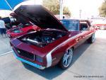Lynn Smith Chevrolet Car Show - Part Two4