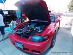 Lynn Smith Chevrolet Car Show - Part Two5