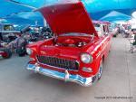 Lynn Smith Chevrolet Car Show - Part Two8