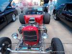 Lynn Smith Chevrolet Car Show - Part Two33