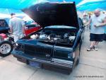 Lynn Smith Chevrolet Car Show - Part Two34