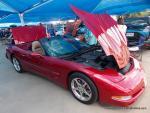 Lynn Smith Chevrolet Car Show - Part Two39
