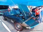 Lynn Smith Chevrolet Car Show - Part Two56