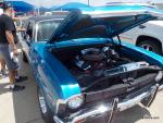 Lynn Smith Chevrolet Car Show - Part Two70