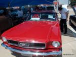 Lynn Smith Chevrolet Car Show - Part Two71