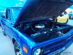 Lynn Smith Chevrolet Car Show - Part Two86