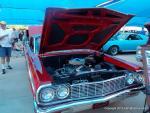 Lynn Smith Chevrolet Car Show - Part Two91