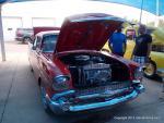 Lynn Smith Chevrolet Car Show - Part Two105