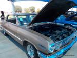 Lynn Smith Chevrolet Car Show - Part Two118