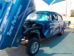 Lynn Smith Chevrolet Car Show - Part Two121