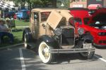 Macomb Heritage Days Car Show33