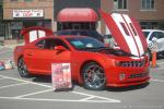 Macomb Heritage Days Car Show44