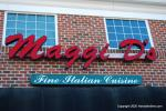 Maggi D's Cruise In1